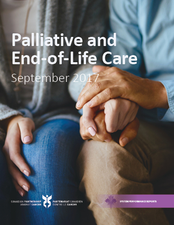 Cover image of  Palliative and End-of-Life Care